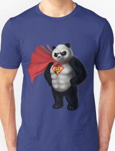 Super Panda Series  - 1 Unisex T-Shirt