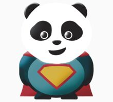 Super Panda Series  - 2 by juns