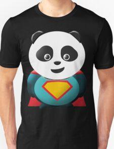 Super Panda Series  - 2 T-Shirt