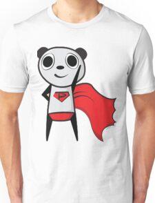 Super Panda Series - 5 Unisex T-Shirt
