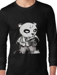 Super Panda Series - 6 Long Sleeve T-Shirt