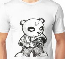 Super Panda Series - 6 Unisex T-Shirt