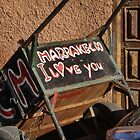 Marrakech I Love You by Matthew Floyd