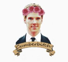 Cumberbitch shirt by potatopuff