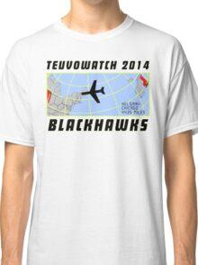 TeuvoWatch 2014 Classic T-Shirt