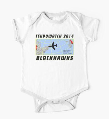 TeuvoWatch 2014 Kids Clothes