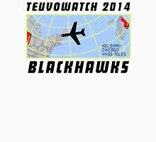 TeuvoWatch 2014 Unisex T-Shirt