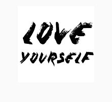 Love Yourself - Justin Bieber Unisex T-Shirt