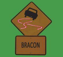 Braking for bacon by milkyt