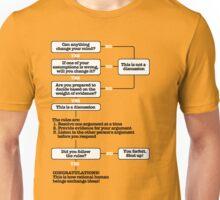 A Logical Argument Unisex T-Shirt