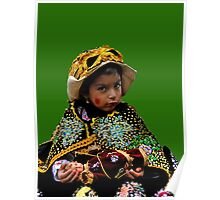 Cuenca Kids 395 Poster