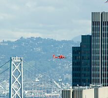 bay bridge scenic flight by photoeverywhere