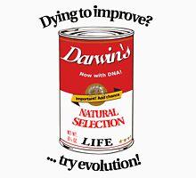 Darwin's Soup Unisex T-Shirt