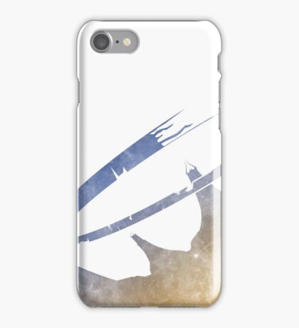 Finish the Fight iPhone Case/Skin