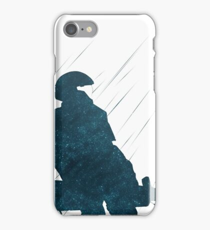 Feet First Into Hell iPhone Case/Skin