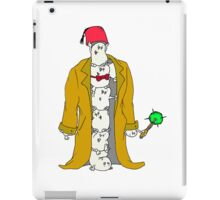 Adipose Doctor iPad Case/Skin