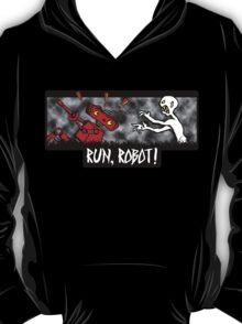 Run, Robot! T-Shirt