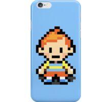 Claus iPhone Case/Skin