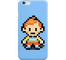 Claus iPhone Case/Skin
