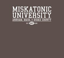 Miskatonic University - White T-Shirt