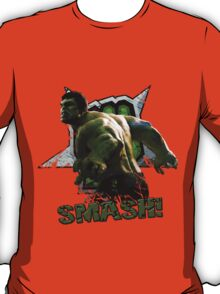 Hulk SMASH! T-Shirt