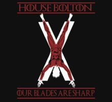 House Bolton by CarloJ1956