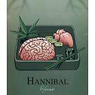 Hannibal s02e03 Hassun by alexsantalo
