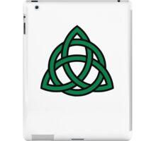 Celtic knot iPad Case/Skin