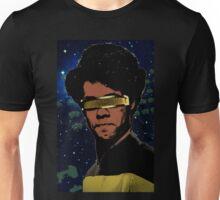 Moss Trek (no tagline) Unisex T-Shirt