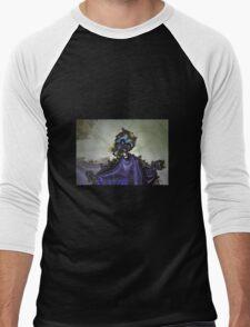 Storm Wizard Men's Baseball ¾ T-Shirt