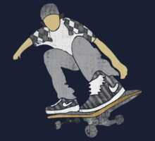 Skateboard 11 Kids Clothes
