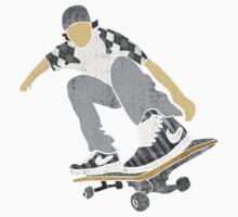 Skateboard 11 T-Shirt
