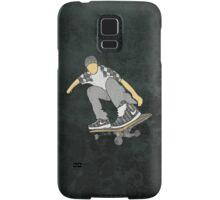 Skateboard 11 Samsung Galaxy Case/Skin