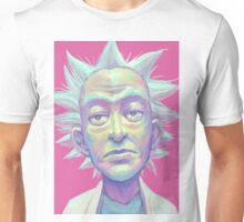 Rickspressionism Unisex T-Shirt