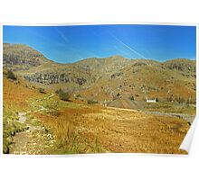 Coppermines Valley Poster