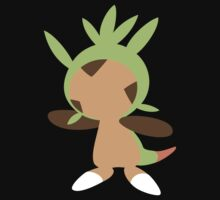 Kalos Starters - Chespin Baby Tee