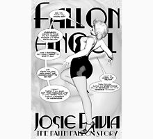 Faith Fallon Graphic Novel Page © Steven Pennella Unisex T-Shirt