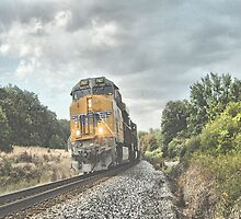 Running the Rails by DRCP