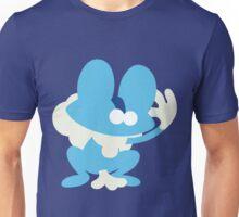 Kalos Starters - Froakie Unisex T-Shirt