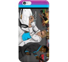 Miami Vice iphone Case iPhone Case/Skin