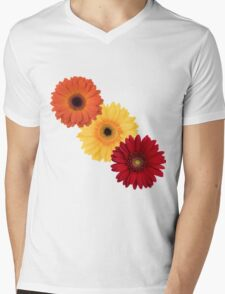 Triple Daisy T-Shirt