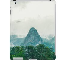 Outback mountain in Queensland iPad Case/Skin