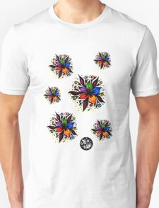 Bright Flowers T-Shirt