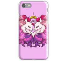 Uni Love iPhone Case/Skin