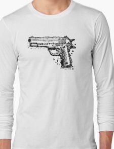 Graphic Pistol T-Shirt