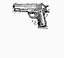 Graphic Pistol Unisex T-Shirt