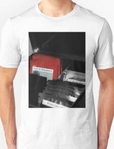 English Breakfast Unisex T-Shirt