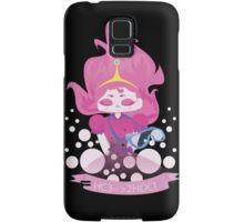 PB, Chemical formula for bubblegum Samsung Galaxy Case/Skin