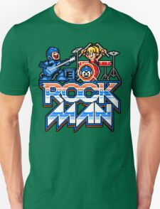Rock, Man! T-Shirt