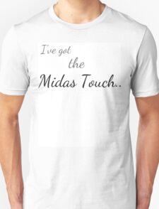 Ellie Goulding - Midas Touch Unisex T-Shirt